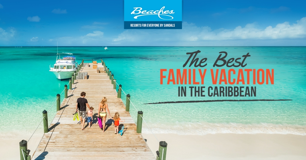 beaches resorts for everyone